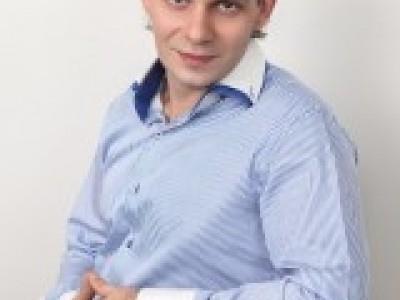 Стоматолог Середин Евгений Васильевич