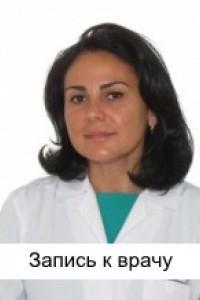 Анестезиолог Даниелян Анна Романовна