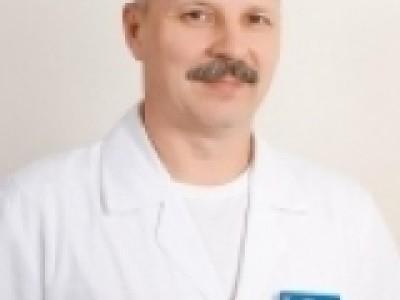 Отоларинголог  Герман Сергей Михайлович