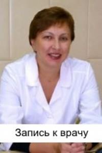 Нефролог Колина Ирина Борисовна отзывы