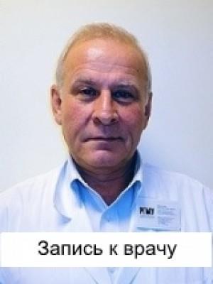 Гинеколог Николаев Николай Николаевич
