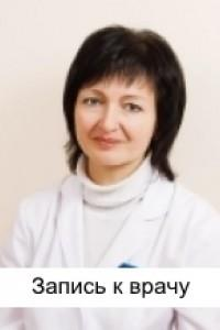 Гинеколог Липанина Тамара Семеновна