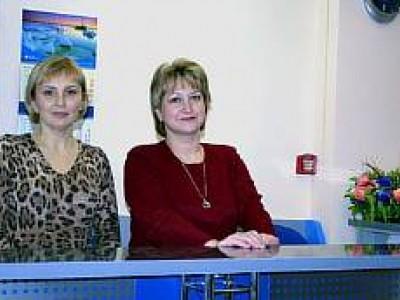 Косметологическая клиника «Аквамед»