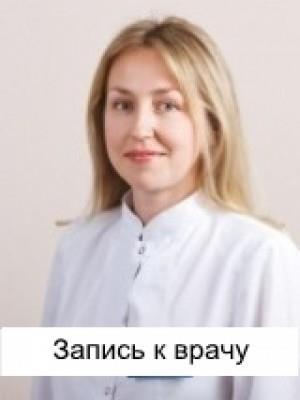 Гинеколог Паладьева Елена Алексеевна