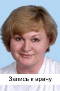 Косметолог Левандовская Наталья Владленовна