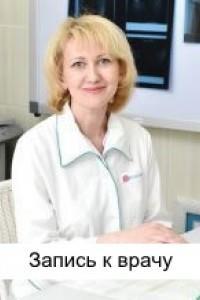 Гинеколог Орлова Елена Николаевна