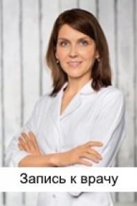 Александрова Наталья Александровна