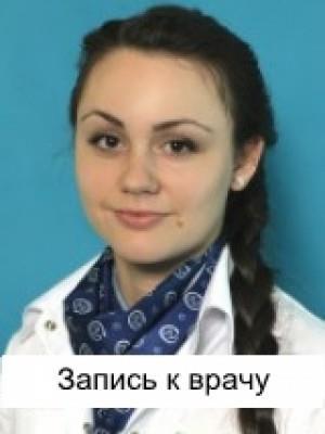 Маммолог Железова Оксана Николаевна