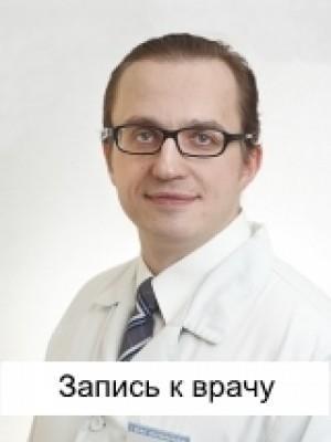 Отоларинголог Фетисов Иван Сергеевич