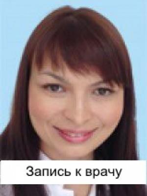 Косметолог Гнездилова Наталья Викторовна