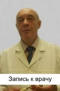 Невролог Бесаев Роман Казбекович