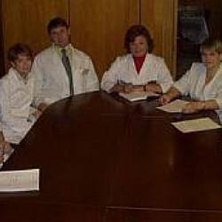 Институт аллергологии и клинической иммунологии
