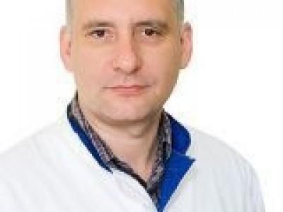 Ортопед Карданов Андрей Асланович