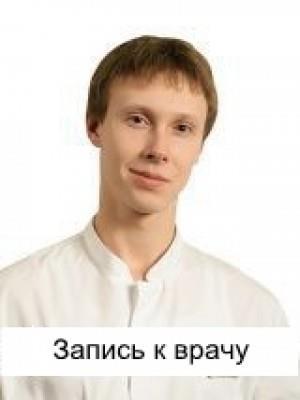 Ортопед Аксенов Сергей Юрьевич