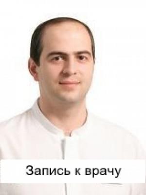 Ортопед Майсигов Муса Назирович