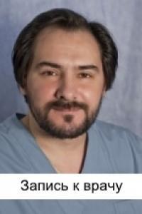 Терехов Дмитрий Владимирович