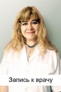 Проктолог Щитова Елена Николаевна