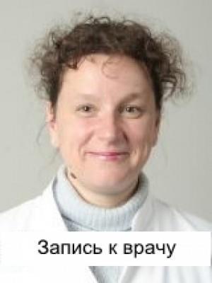 Гастроэнтеролог Дичева Диана Тодоровна