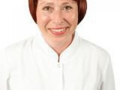 Гастроэнтеролог Полунина Татьяна Евгеньевна