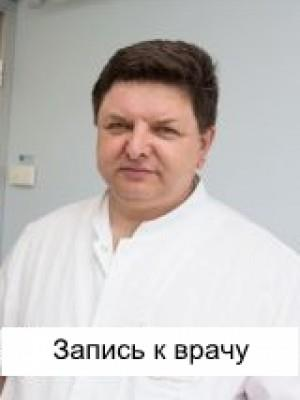 Ортопед Барановский Юрий Глебович