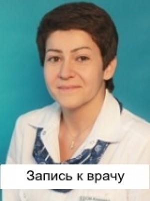 Надгериева Ольга Вячеславовна отзывы
