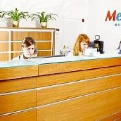 Клиника МедикСити