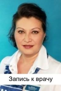Дерматолог Мельник Ирина Вячеславовна фото