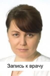 Андролог Тарасова Екатерина Валерьевна