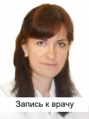 Нефролог Ермакова Ольга Игоревна