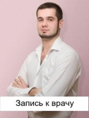 Стоматолог Василенко Игорь Владимирович