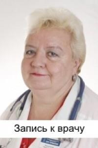 Маммолог Барышникова Ольга Сергеевна