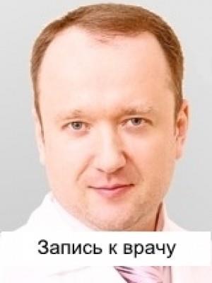 Невролог Гудель Максим Сергеевич