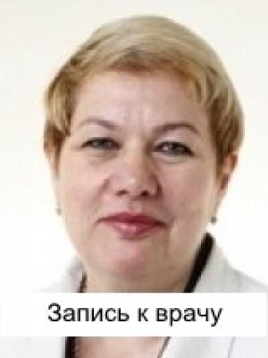 Отоларинголог Подольская Елена Владимировна