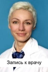 Аллерголог Алещева Анастасия Сергеевна