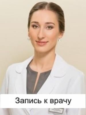 Косметолог Бондаренко Ульяна Геннадьевна