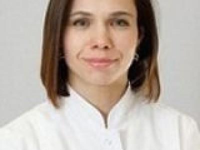 Кардиолог Колтунова Татьяна Юрьевна