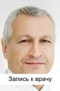 Проктолог Мамедов Назим Исламович
