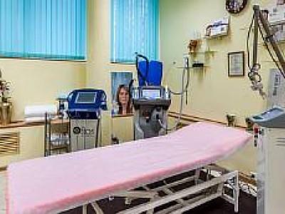 Клиника эстетической медицины «PRAGA»