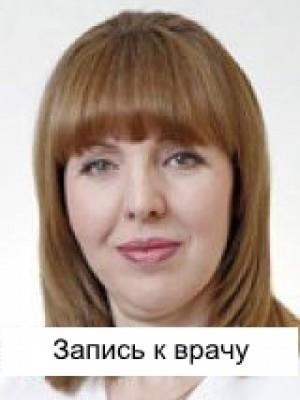 Отоларинголог Мамаева Сайгибат Насрутдиновна