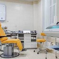 Репродуктивный центр СМ-Клиника на Динамо