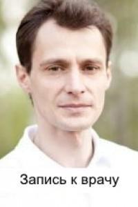 Невролог Дорогин Виктор Евгеньевич