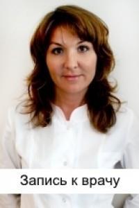 Гинеколог Ирина Викторовна Иванова