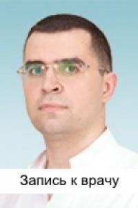 Стоматолог Нестеров Александр Владимирович