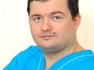 Отоларинголог  Диденко Василий Васильевич