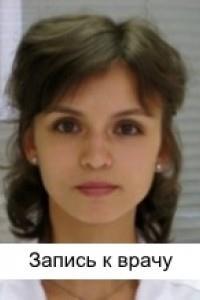 Маммолог Хабибуллина Ильмира Айдаровна