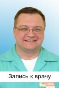 Ортопед Бороденко Андрей Афанасьевич