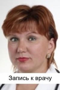 Маммолог Паниченко Анна Владимировна