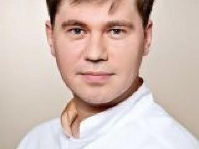 Кардиолог Старостин Иван Васильевич