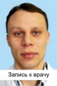 Проктолог Леонович Александр Михайлович