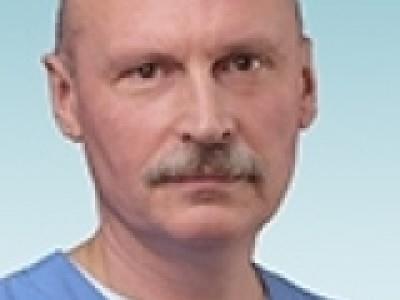 Невролог Русаков Андрей Юрьeвич